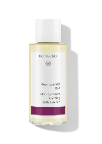 Moor Lavendel Bad 100 ml