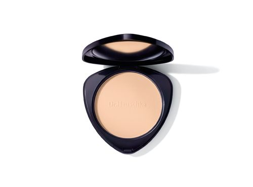Compact Powder 02 chestnut  8 g