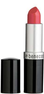 benecos Natural Lipstick Peach 4,5 g